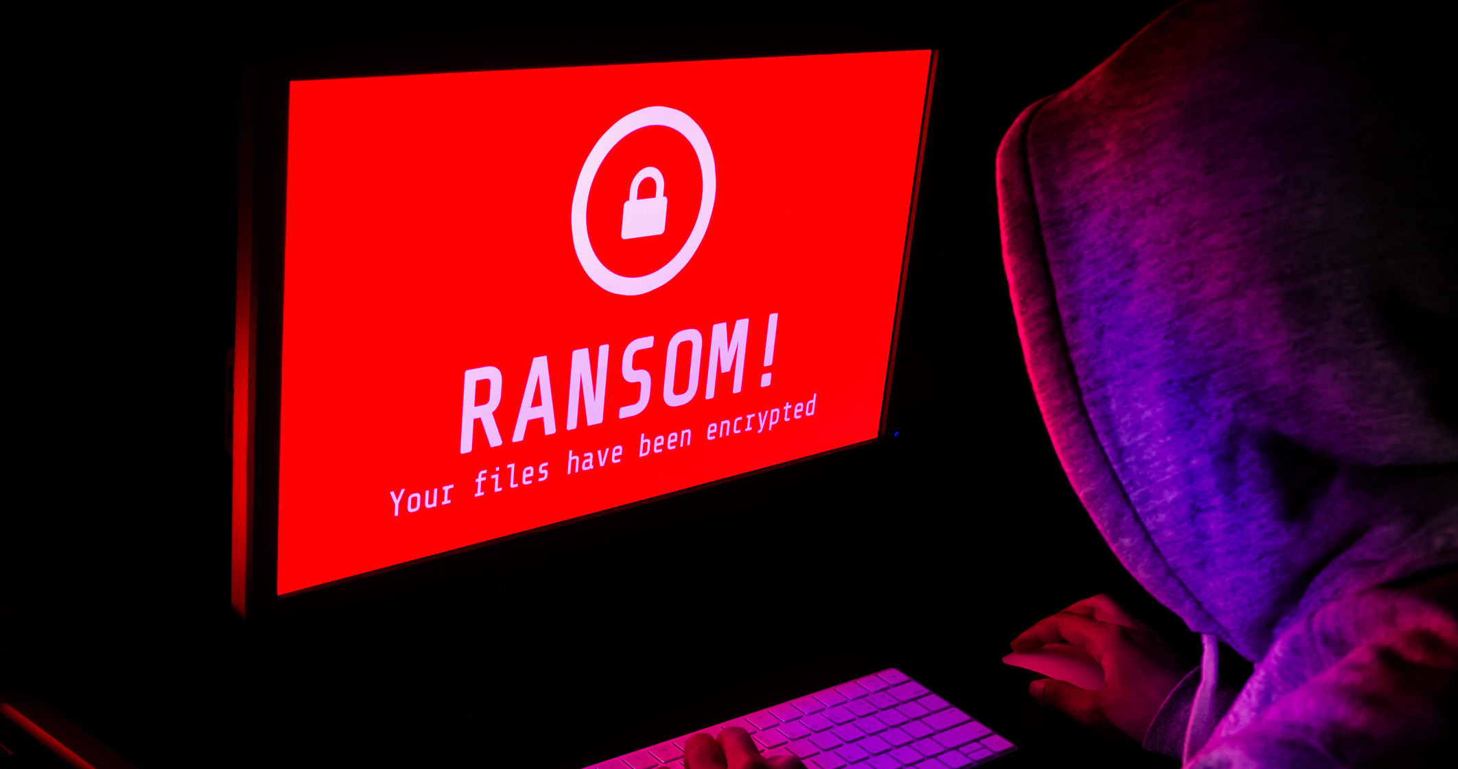 The cost of ransomware