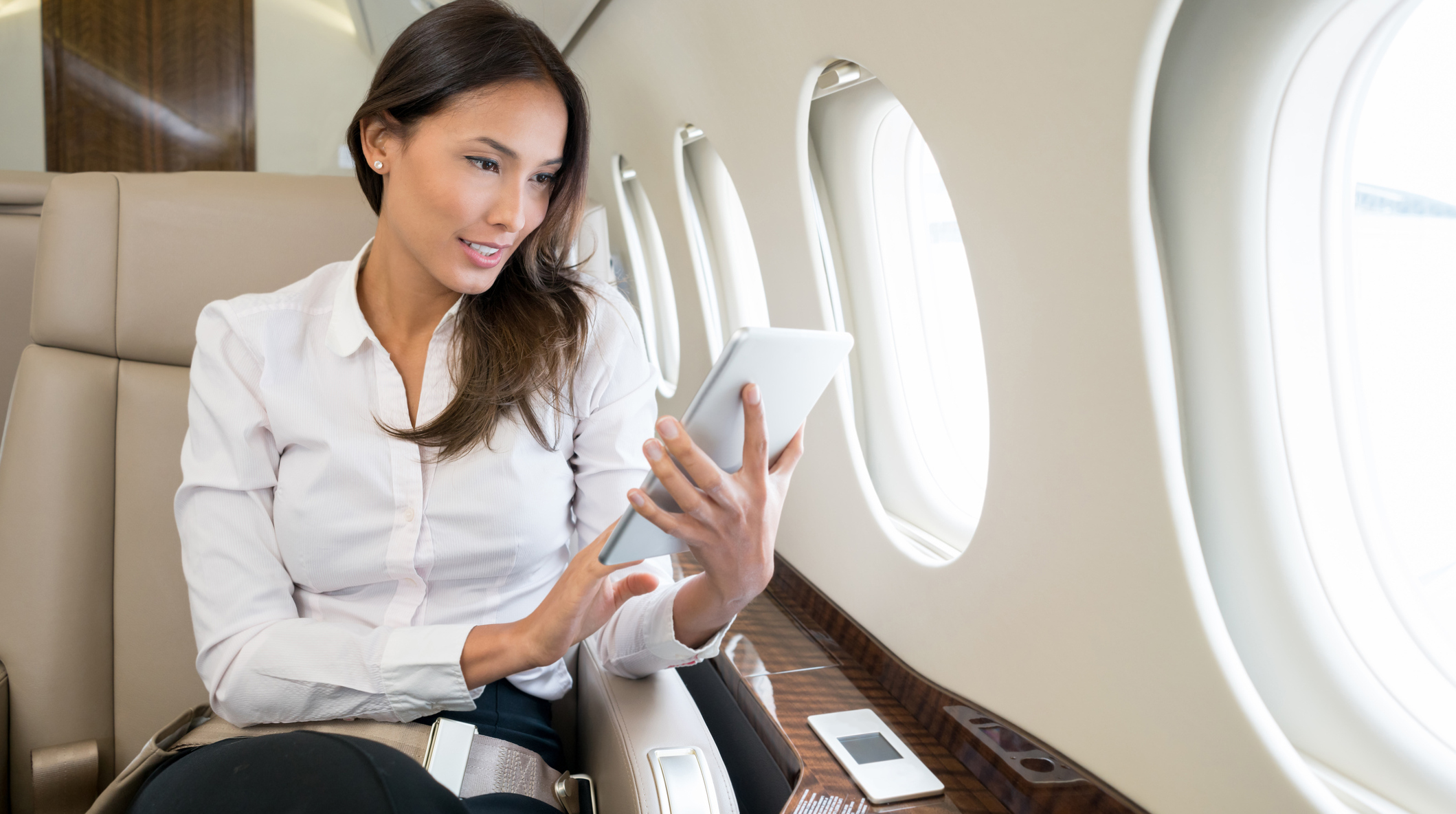 5 hacks for business travellers