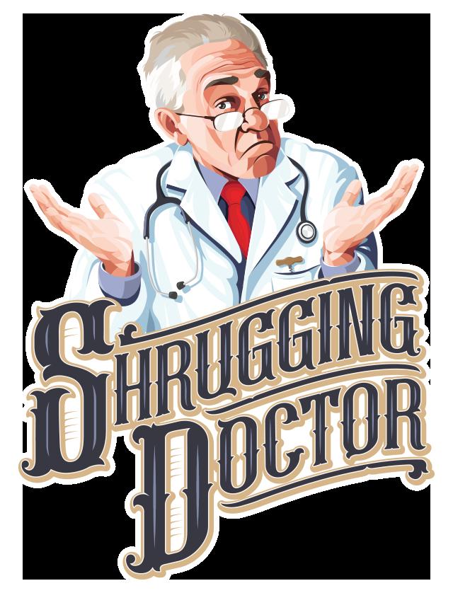 Shrugging Doctor