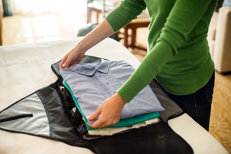 Eagle Creek garment folder