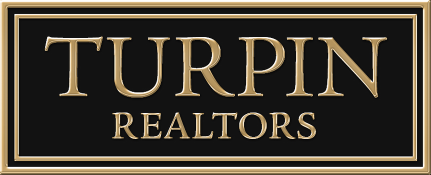 Turpin Real Estate, Inc. logo