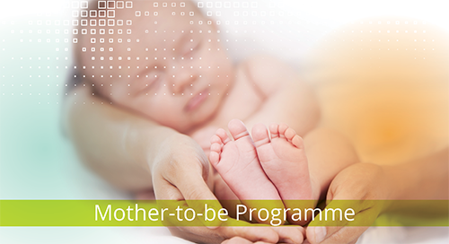 Mother-to-be Programme