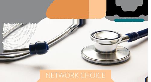 Network Choice 2018 [Brochure]