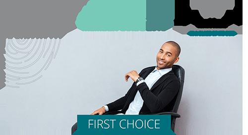 First Choice 2018 [Brochure]