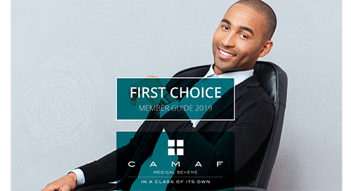 First Choice 2019 [Brochure]