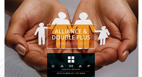 Alliance & Double Plus 2019 [Brochure]