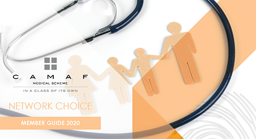 2020 Network Choice [Brochure]