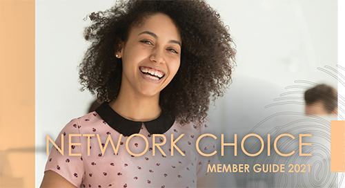 2021 Network Choice [Brochure]