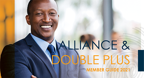 2021 Alliance & Double Plus [Brochure]