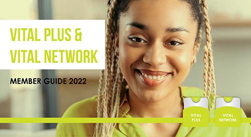 2022 Vital Plus & Vital Network [Brochure]