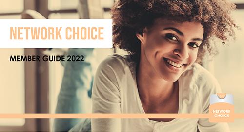2022 Network Choice [Brochure]