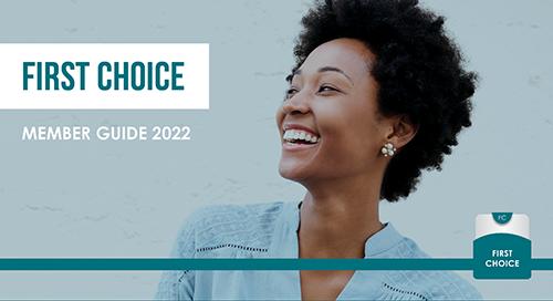 2022 First Choice [Brochure]