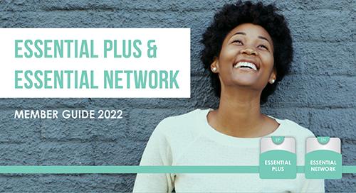 2022 Essential Plus & Essential Network [Brochure]