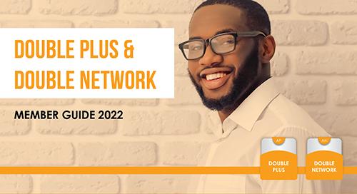 2022 Double Plus & Double Network [Brochure]