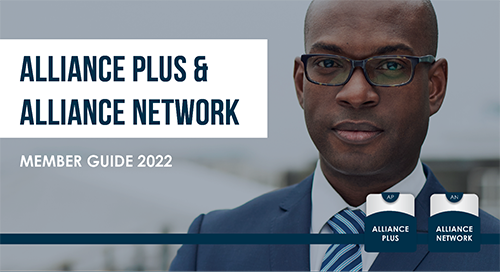 2022 Alliance Plus & Alliance Network [Brochure]