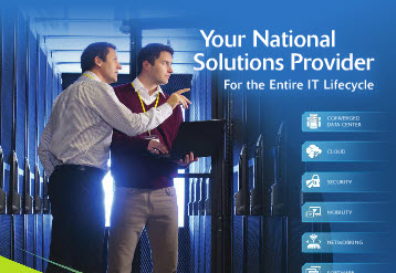 Solutions for the Entire IT Lifecycle
