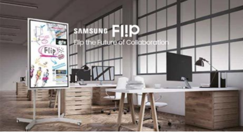 Flip the Future of Collaboration