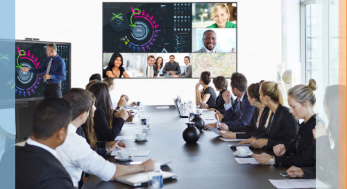 InFocus - ConX: Real-time Video Collaboration