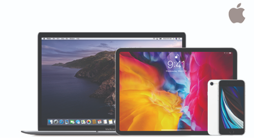 Apple - What's New for Business