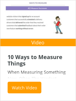 10 Ways to Measure Things