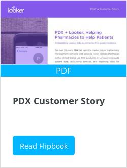 PDX Customer Story