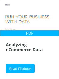 Analyzing eCommerce Data