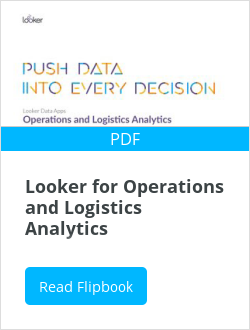 Operations and Logistics Analytics