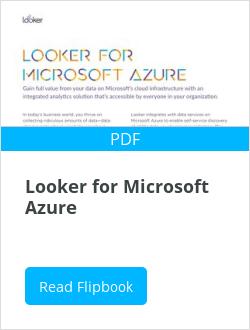 Looker for Microsoft Azure