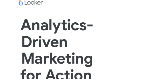 Analytics-Driven Marketing for Action