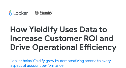 Yieldify Case Study