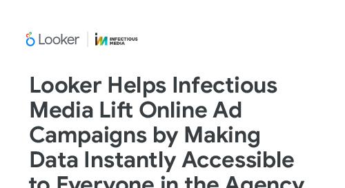 Case Study: Infectious Media