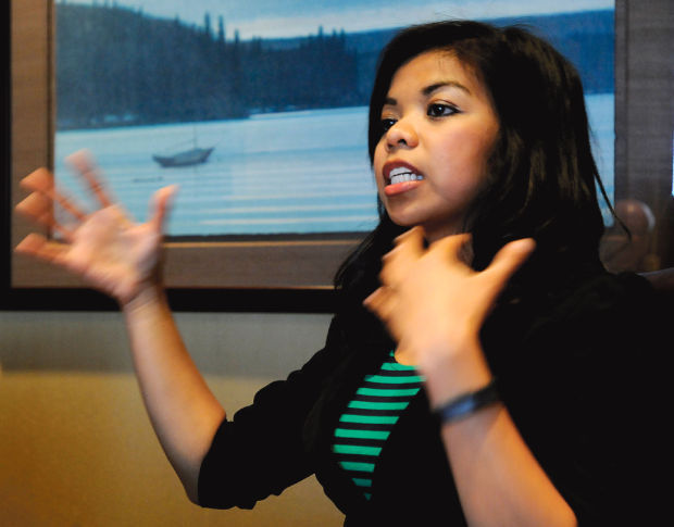 June Noel is the chapter director of Chick Tech Missoula, an organization that promotes workplace diversity and equality. Missoulian file photo