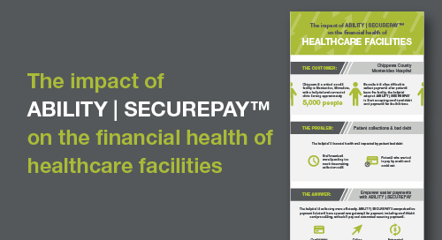 SECUREPAY Chippewa County Hospital