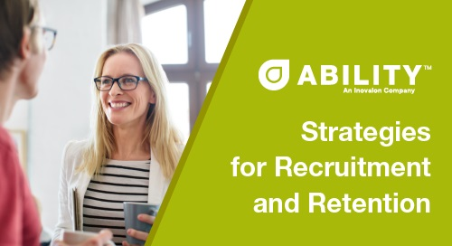 Taming Turnover: Strategies for Recruitment and Retention
