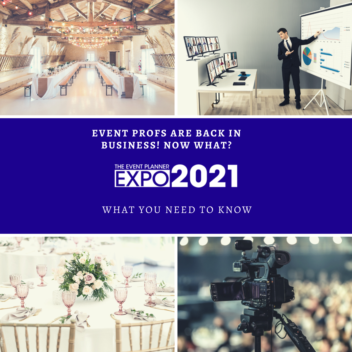 Event Planners in New York