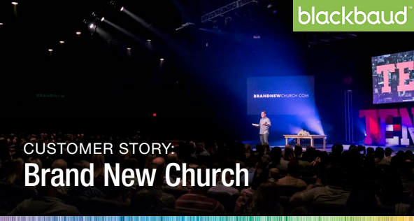 Brand New Church: Spending Less Time on Accounts Payable with Financial Edge NXT