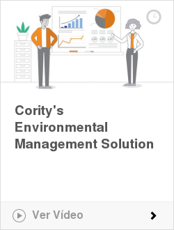 Cority's Environmental Management Solution
