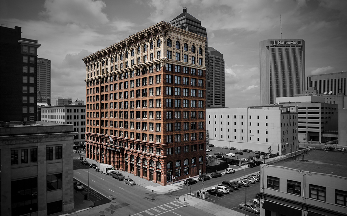 The Atlas Building Columbus