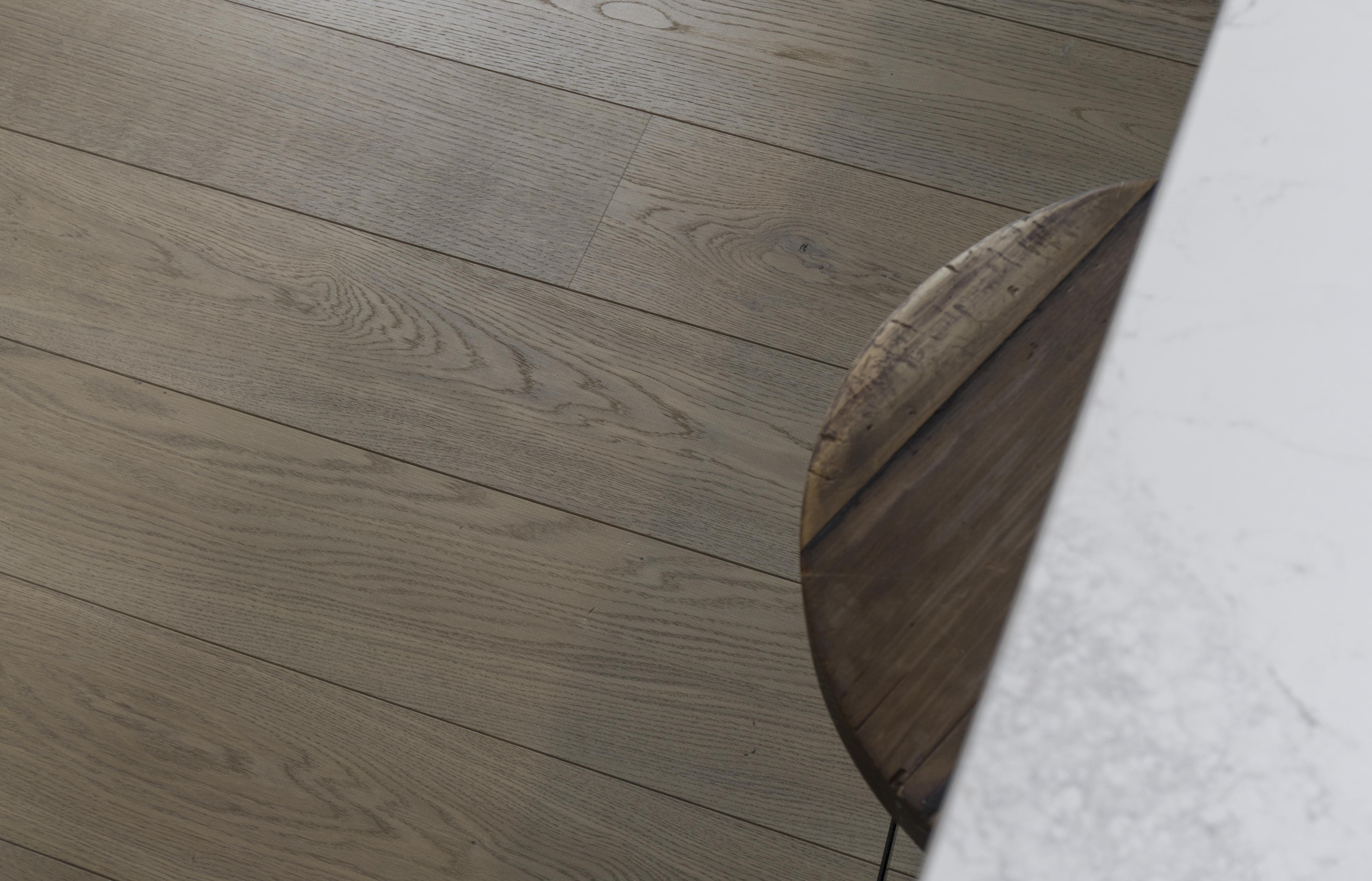 Engineered Wide Plank Wood Flooring