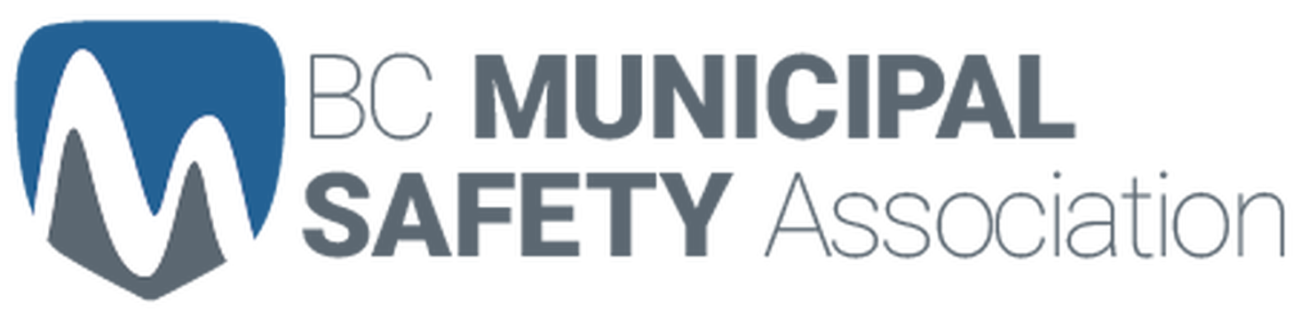 BC Municipal Safety Association logo