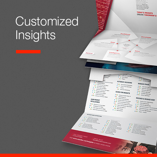 Customized Insights