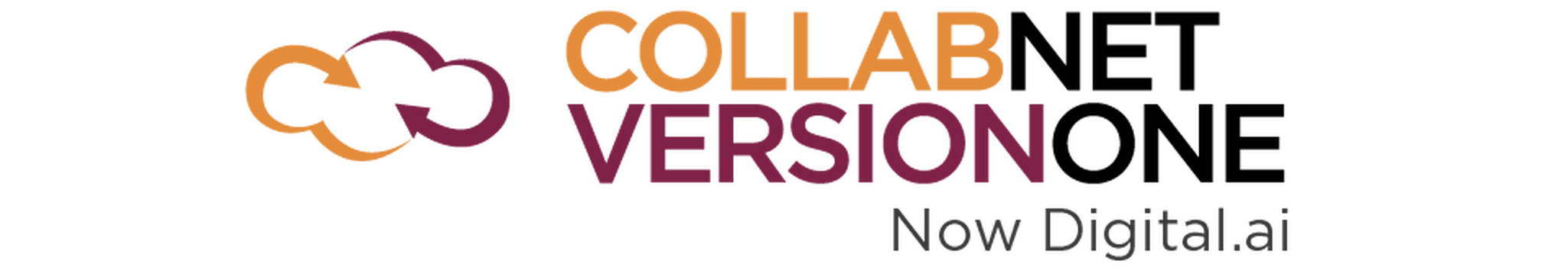 CollabNet VersionOne Resources logo