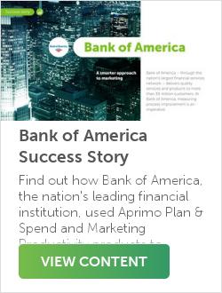 Bank of America Success Story