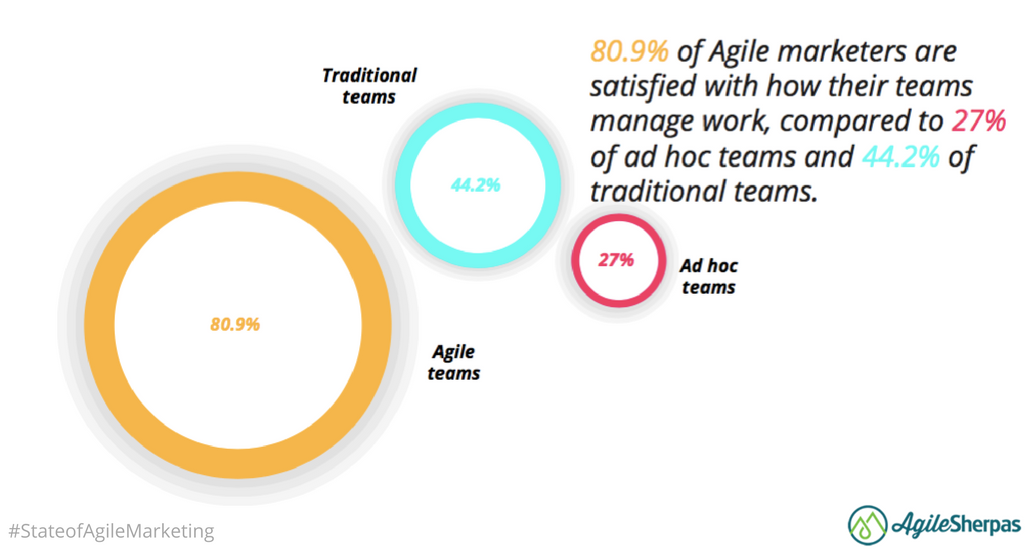 agile satisfaction