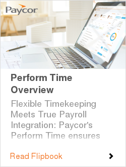 Perform Time Overview