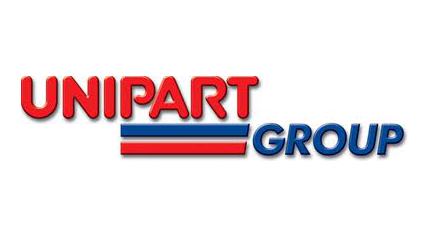 Unipart Group logo