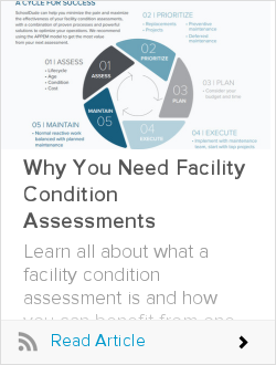 Why You Need Facility Condition Assessments