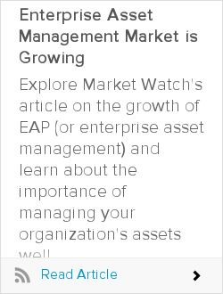 Enterprise Asset Management Market is Growing