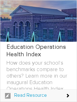 Education Operations Health Index