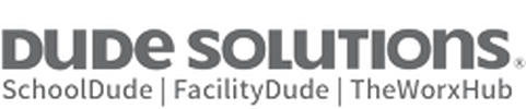 Dude Solutions Resource Library logo